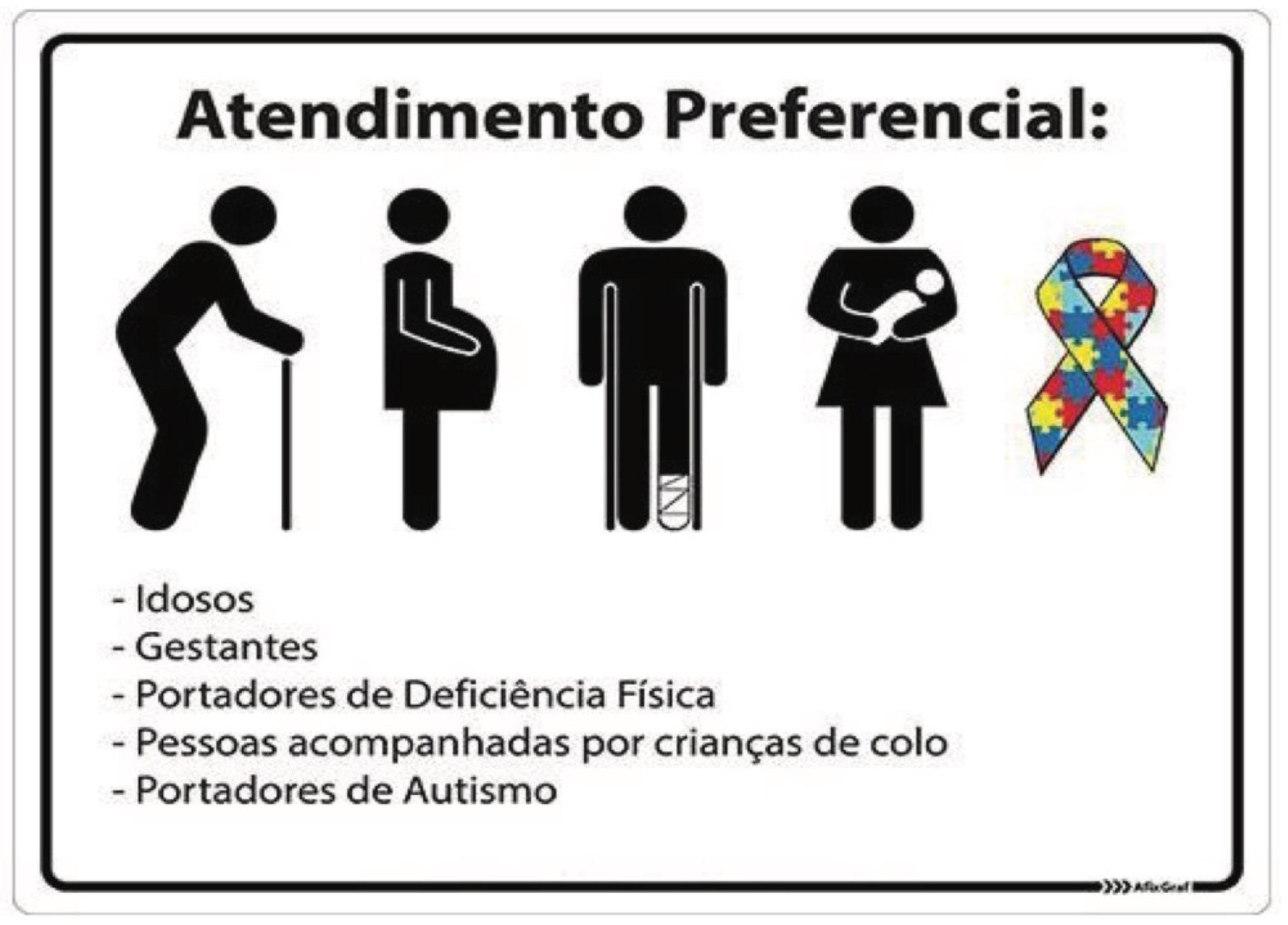 Lei de Carrijo que dá prioridade às pessoas com autismo é sancionada pelo prefeito Odelmo